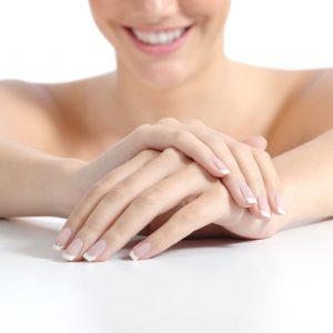 Pflegetips für ihre Fingernägel