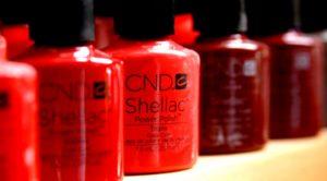 Shellac - die Alternative zu Kunstnäglen