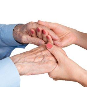 Mobiler Service für Senioren